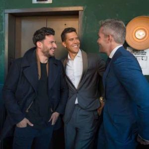 """Million Dollar Listing: New York"" on Bravo TV"