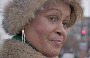 "Scene from ""Mama Gloria"""