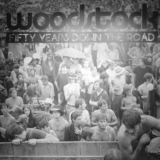 The GRAMMY Museum Woodstock exhibit