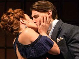 """""""The Age of Innocence"""" at McCarter Theatre in Princeton"""