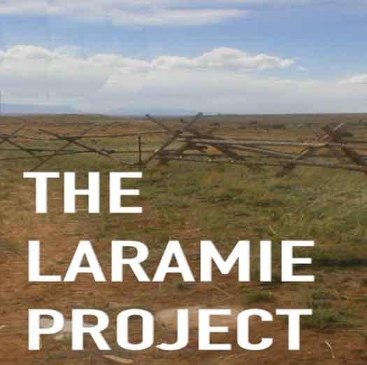 The Laramie Project promo