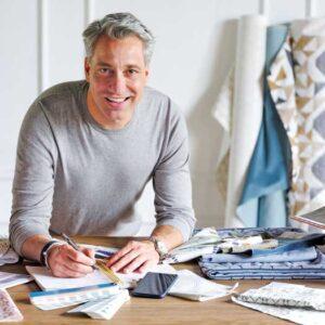 Celebrated designer Thom Filicia