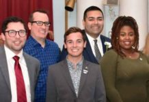 Union County, NJ Office of LGBTQ Services was established in January of 2018