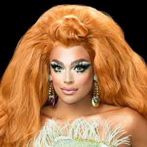 "Valentina is the latest eliminated contestant on ""RuPaul's Drag Race"""
