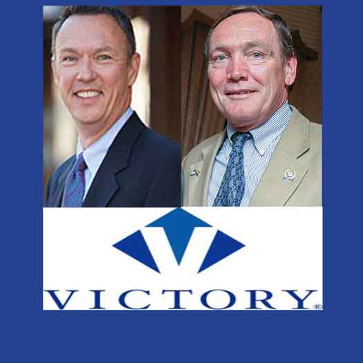 Victory Fund endorses Ed Zipprich and Tim Eustace in New Jersey