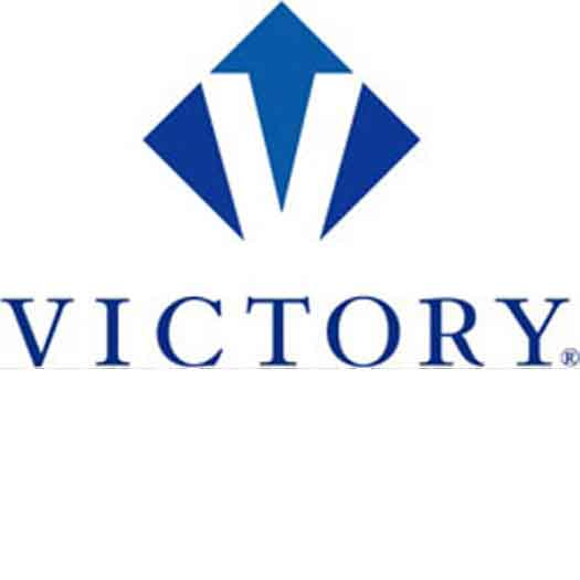 Victory Institute logo