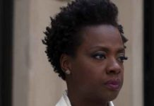 "Viola Davis stars in""Widows"""