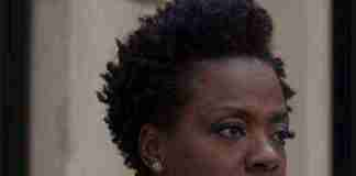 "Viola Davis stars in""Widows"""