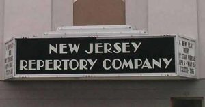 NJ Rep Company in Long Branch sign