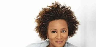Wanda Sykes was never shy of integrating her passions within her platforms.