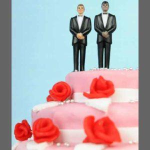 Wedding Cake male