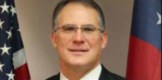 Georgia State Senator William Ligon
