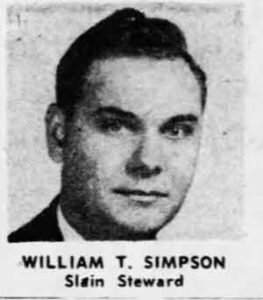 William T. Simpson