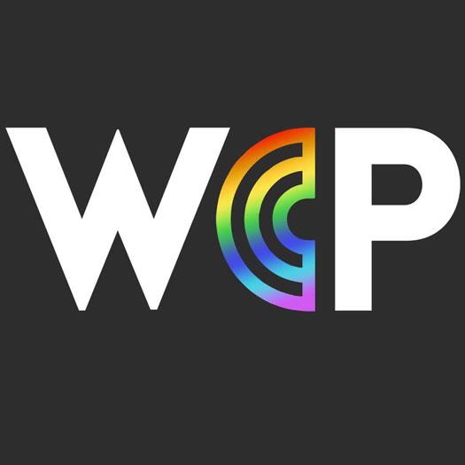 Woodbury, NJ Community Pride logo