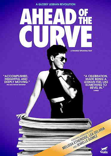 Ahead of the Curve movie poster