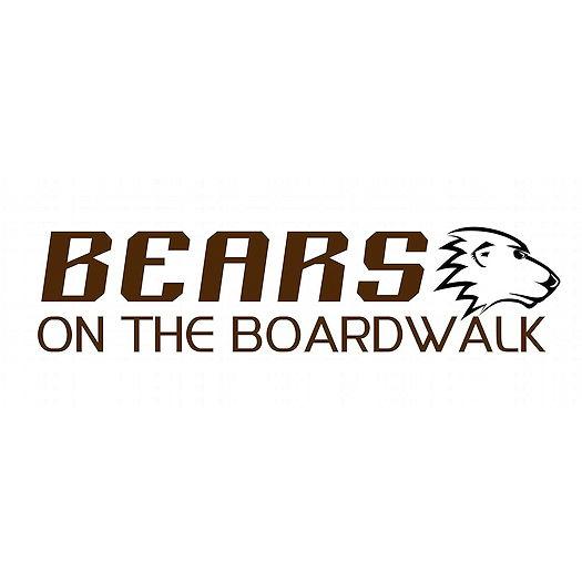 Bears On The Boardwalk logo