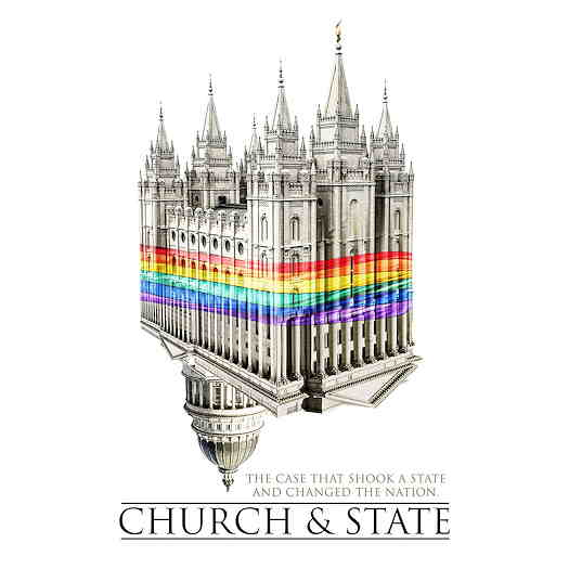 Church & State DVD Cover