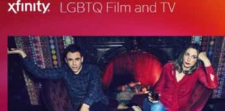 Comcast Xfinity LGBT Film and video