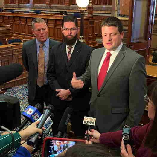 Iowa House Republicans