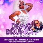 Divinity Banks Drag Brunch at Georgie's Bar in Asbury Park