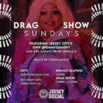 Drag Brunch Sundays with Kimmy Sumony
