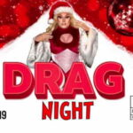 Drag Queen Show: Christmas Spectacular at Bourre in Atlantic City