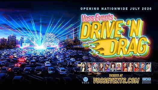 Drive 'N Drag