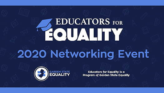 Educators for Equality 2020 Networking Event
