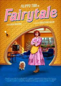 Fairytale cover photo