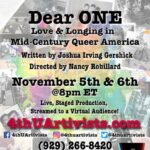 Dear ONE: Love & Longing in Mid-Century Queer America streaming live