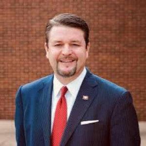 State Senator Jason Rapert