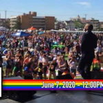 Jersey Pride 2020: 29th Annual Statewide LGBTQ Pride Festival at Bradley Park
