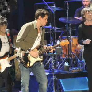 John Mayer at Prudential Center