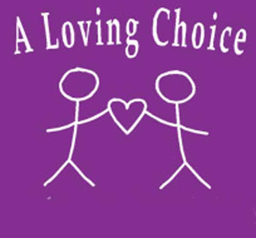 A Loving Choice Adoption agency in Shrewsbury, NJ logo