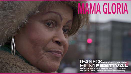 Mama Gloria movie poster