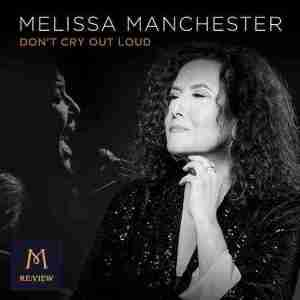 Melissa Manchester Don't Cry Out Loud album cover
