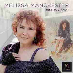 Melissa Manchester Just You And I album cover