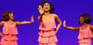 """Motown, the musical"""