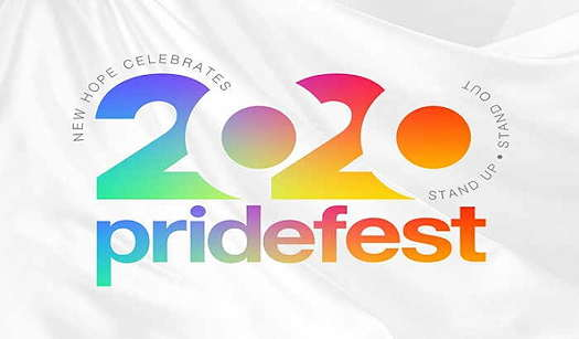 New Hope Celebrates 2020 PrideFest