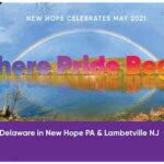 New Hope Celebrates 2021 Pridefest