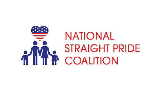 National Straight Pride Coalition logo