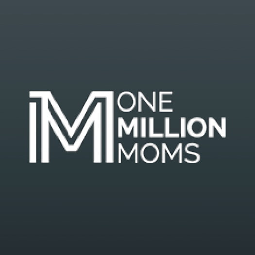 One Million Moms logo
