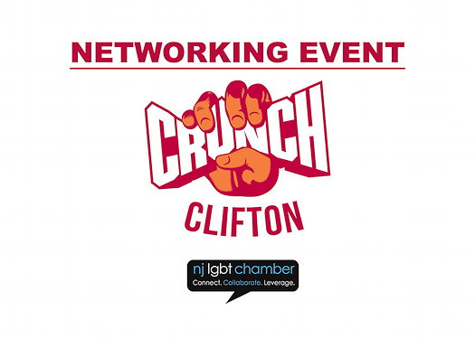One of a Kind Networking Mixer at Crunch Fitness