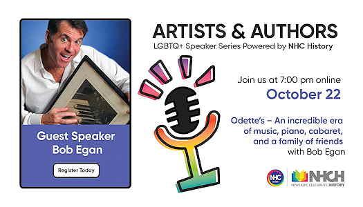 Bob Egan guest speaker