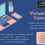 Online Event: Coffee Connections