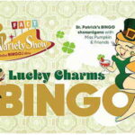 Online Event: FACT: Lucky Charms Variety Show & BINGO