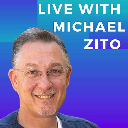 Live With Michael Zito