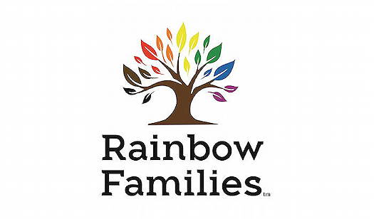 Rainbow Families Online Event: Maybe Baby: Pathways to Parenthood