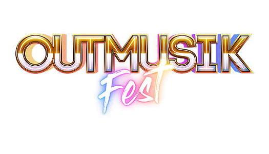 OutMusik Fest logo