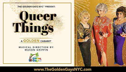 The Golden Gay NYC